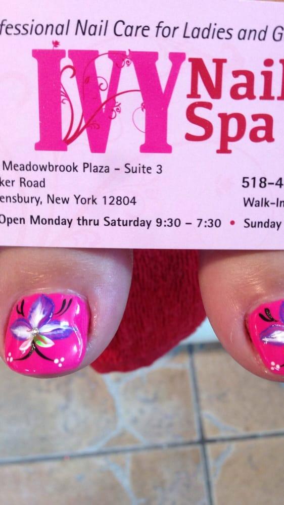 Glens Falls Nail Salon Gift Cards - New York | Giftly