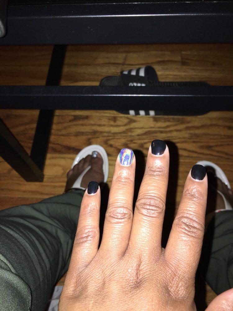 EP Nails - 46 Photos & 31 Reviews - Nail Salons - 6693 N Nw Hwy ...
