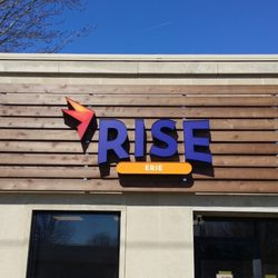 RISE - Erie - Cannabis Dispensaries - 2108 W 8th St, Erie