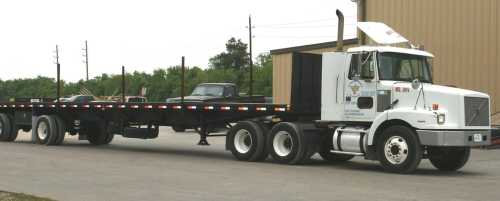 Stars & Stripes Transport Inc.: 12031B Tiltrum Ln, Houston, TX