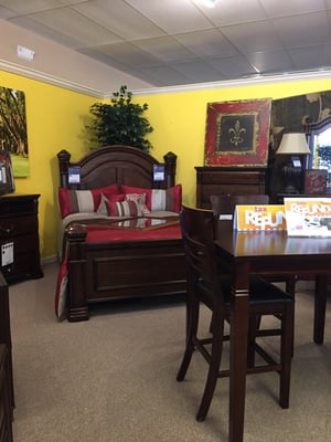 Ivan Smith Furniture Appliance Appliances 1149 Airline Dr