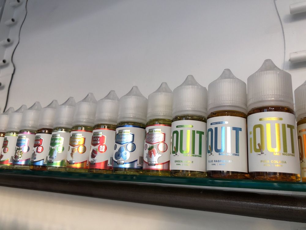 Vape & Juice: 10826 Venice Blvd, Culver City, CA