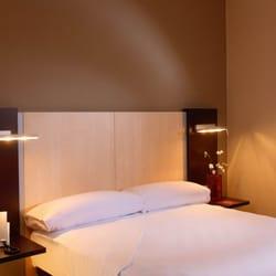 Confortel auditori hoteller carrer sicilia 166 170 l - Hotel confortel auditori ...