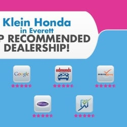 Klein Honda 79 Photos 201 Reviews Car Dealers 10611