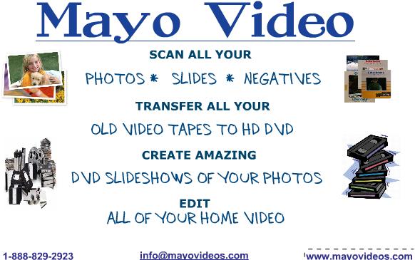 Mayo Video: 650 W 42nd St, New York, NY