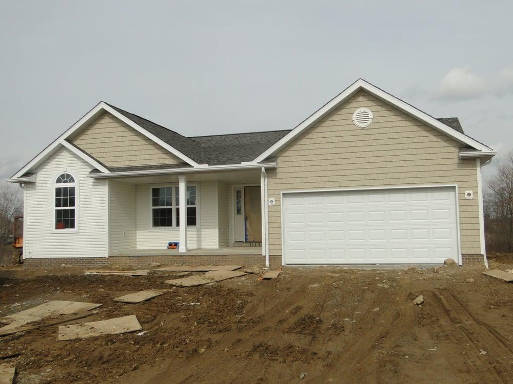 Schalmo Builders: 464 Etheridge Blvd S, Canal Fulton, OH