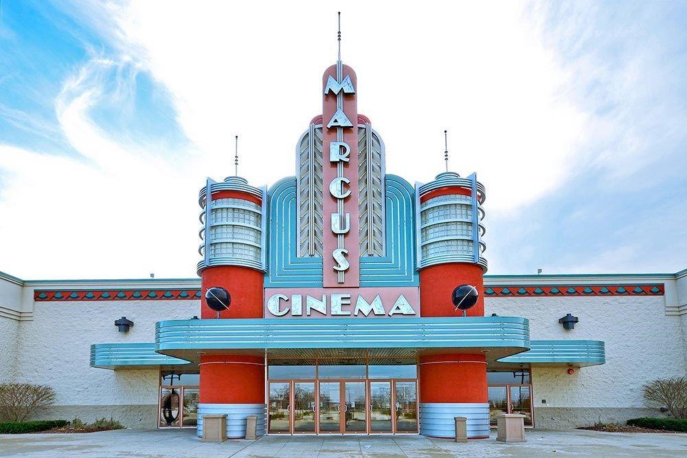 Menomonee Falls Cinema