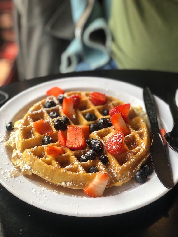 Jody's Good Mood Cafe: 10606 Baltimore Ave, Beltsville, MD