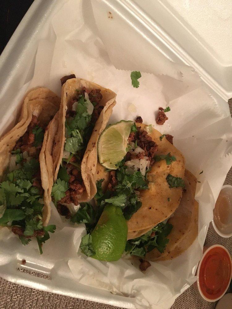 El Gordito Market: 112 S Broadway, Crookston, MN