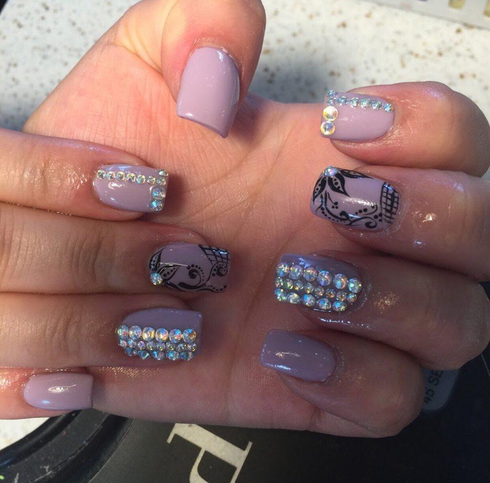 Princess Nails - Nail Salons - 3594 Pelham Pkwy, Pelham, AL - Phone ...