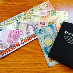 World Banknotes Exchange 14 Photos 77 Reviews Currency