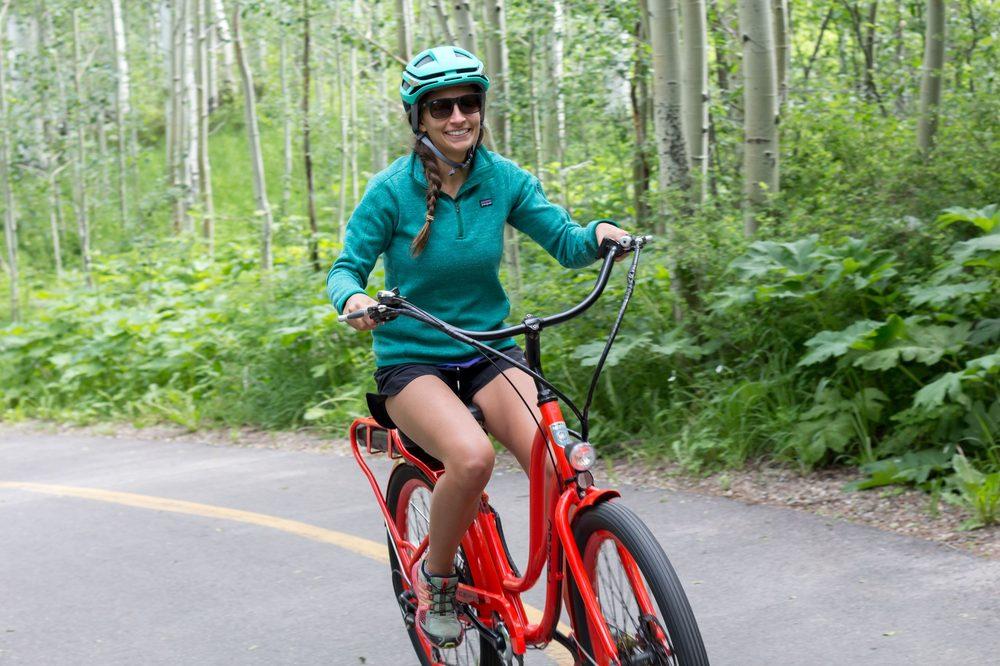 Pedego Electric Bikes Little Rock: 2017 Kavanaugh Blvd, Little Rock, AR