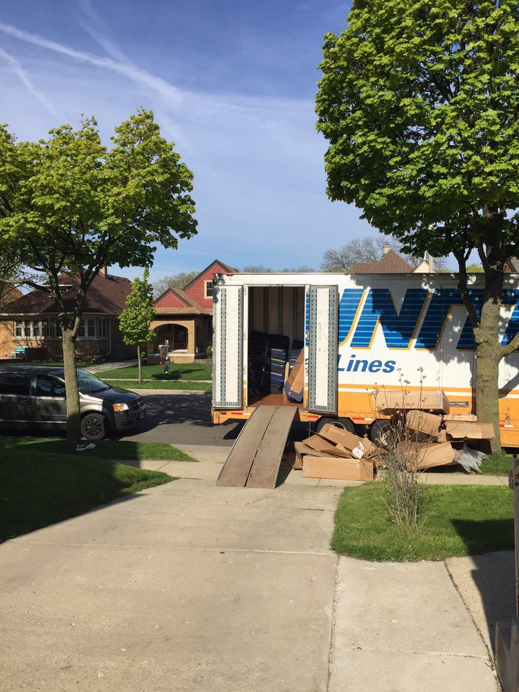 Planes Moving & Storage: 9823 Cincinnati-Dayton Rd, West Chester, OH