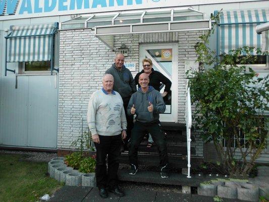 Waldemann Angebot Erhalten Sicherheitssysteme