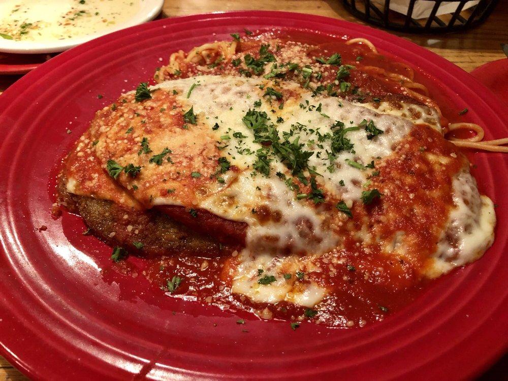 Photo of Elizabeth's Pizza Italian Restaurant: Winston Salem, NC