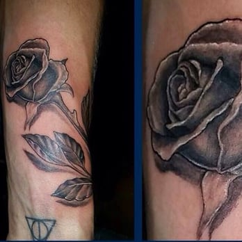 A 1 tattoo company body piercing 19 photos tattoo for Chicago tattoo piercing co