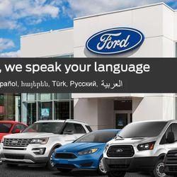 Ford Dealer Montreal >> Ford Lincoln Gabriel 52 Photos Car Dealers 7100 Rue Saint