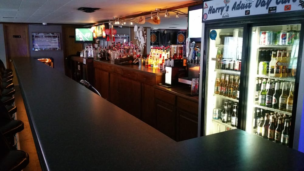 Harry's Adult Day Care: 320 W Highland Ave, Springfield, IL