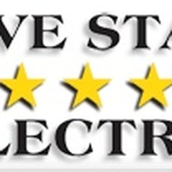 Photo Of Five Star Electric Myrtle Beach Sc United States Electrician
