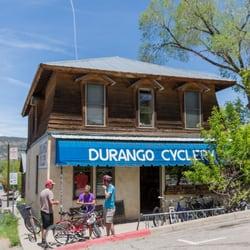 Durango cyclery biciclette 143 e 13th st durango co for Noleggio di durango cabinado colorado