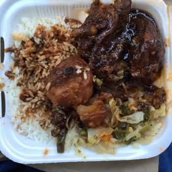 Elaine S Jamaican Kitchen
