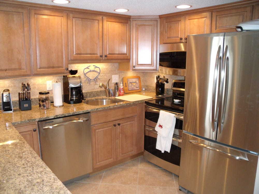 Ocean City Kitchen and Bath Cabintery and Appliances