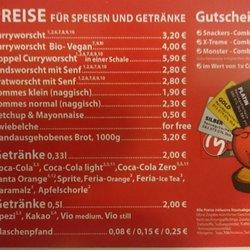 Best Worscht In Town Closed Curry Sausage Hohenfelder Str 22