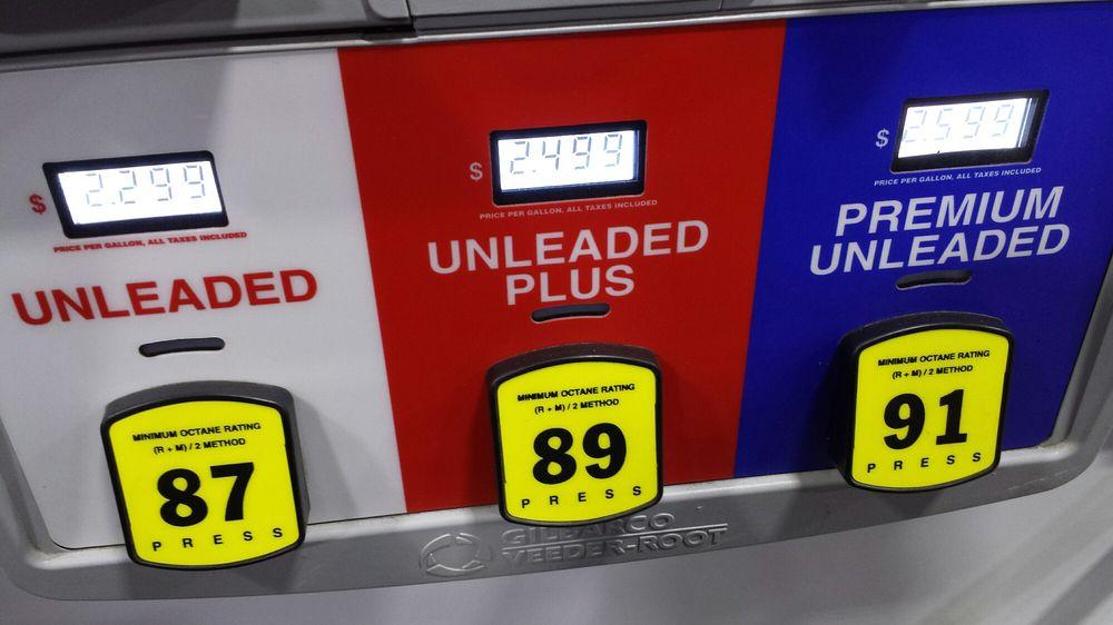 Gasoline Station Near Me >> Sunol Super Gasoline - 27 Photos & 50 Reviews - Gas ...