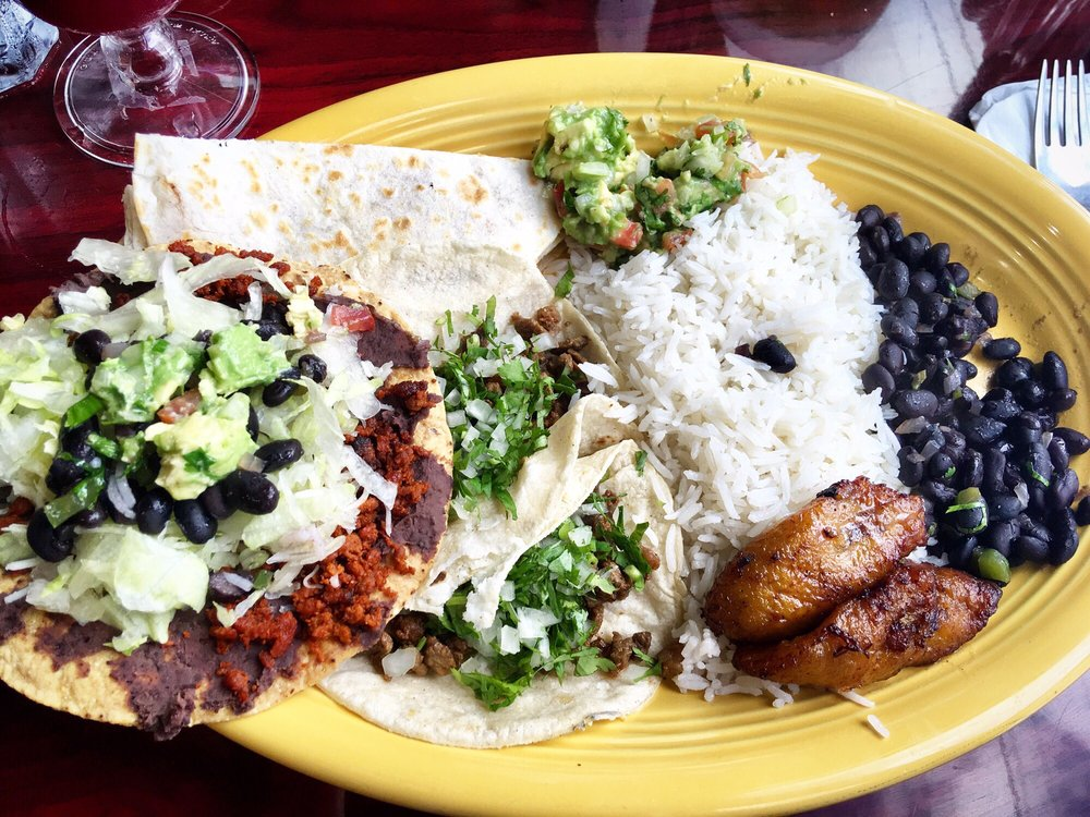 Conga Latin Food: 26 E Main St, Chattanooga, TN