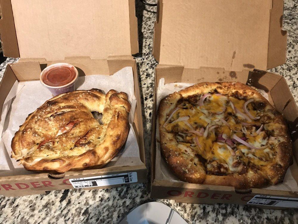 Pizza Bella: 1799 Briarcliff Rd NE, Atlanta, GA