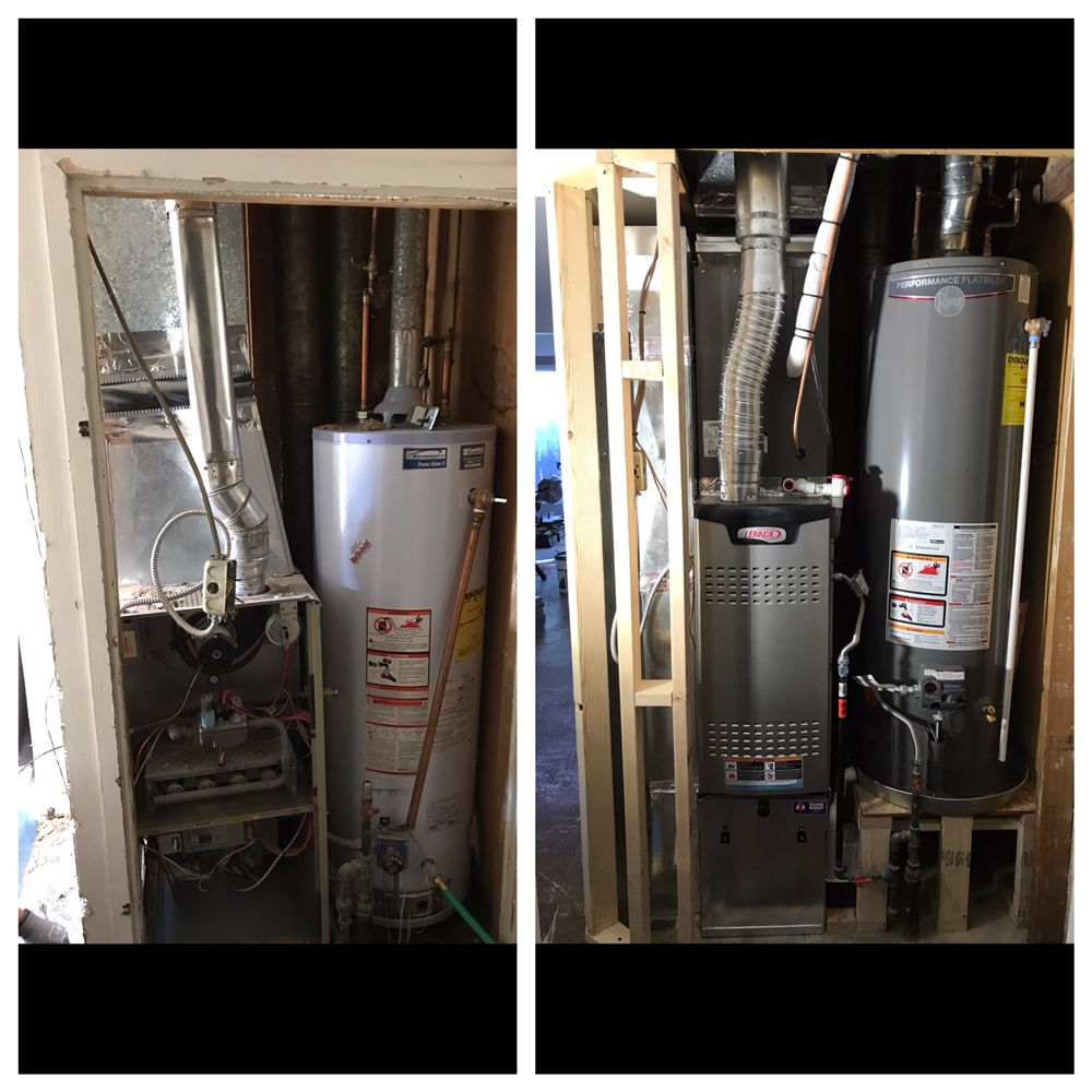 Comprehensive Maintenance Solutions