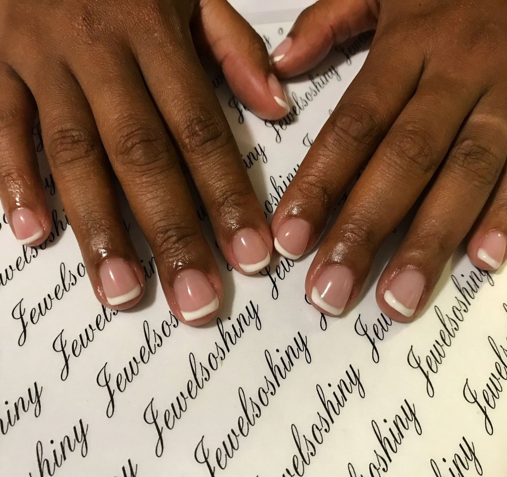 Nails By Jewelsoshiny Riverdale Ny
