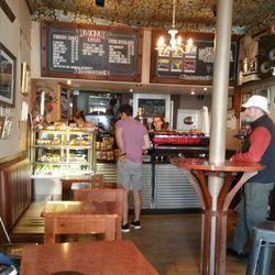 photo of cork coffee roasters cork republic of ireland shop area at cork - Cork Cafe Decor