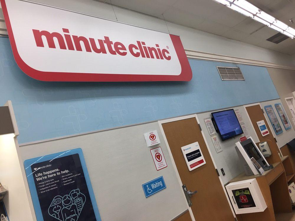 MinuteClinic: 98 1005 Moanalua Rd, Aiea, HI