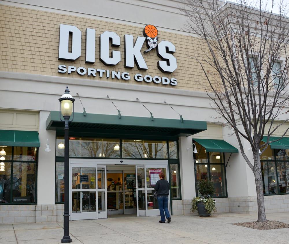 DICK'S Sporting Goods: 8825 Townley Rd, Huntersville, NC