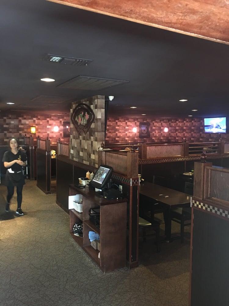 Yamato Steak House: 24925 Highway 1 S, Plaquemine, LA