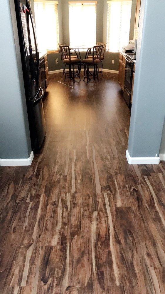 Kr Flooring Solutions 40 Photos 17 Reviews 3422 W Clarendon Ave Phoenix Az Phone Number Yelp
