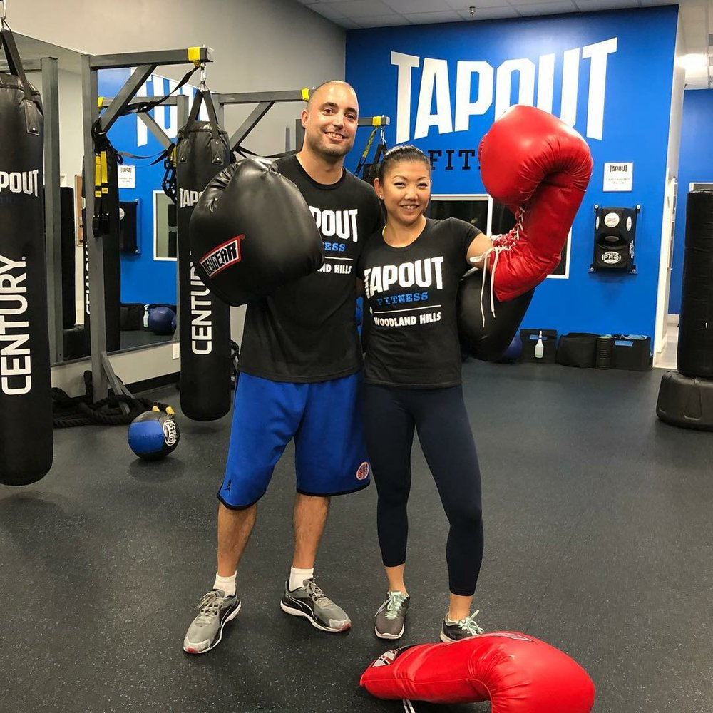 Tapout Fitness Woodland Hills