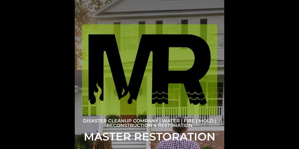 Master Restoration: Boise, ID