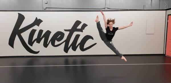 Kinetic Dance Academy 1225 Ruddell Rd SE, Suite H Lacey, WA Dance