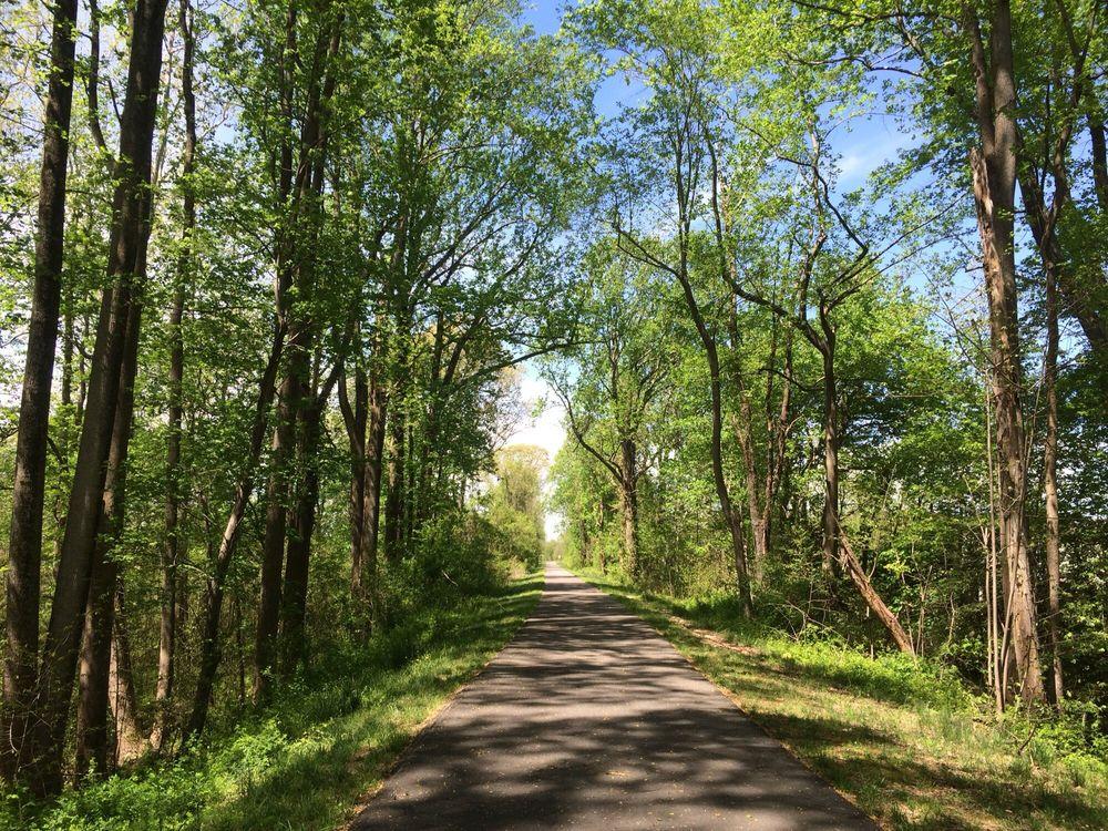 Three Notch Trail: 37600 New Market Rd, Mechanicsville, MD