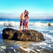 Photo Of Avila Beach Pier San Luis Obispo Ca United States