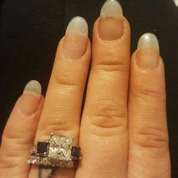 Regal nails nail salons 7701 s raeford rd for 777 nail salon fayetteville nc