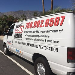 Photo Of Desert Bbq Cleaning Palm Ca United States