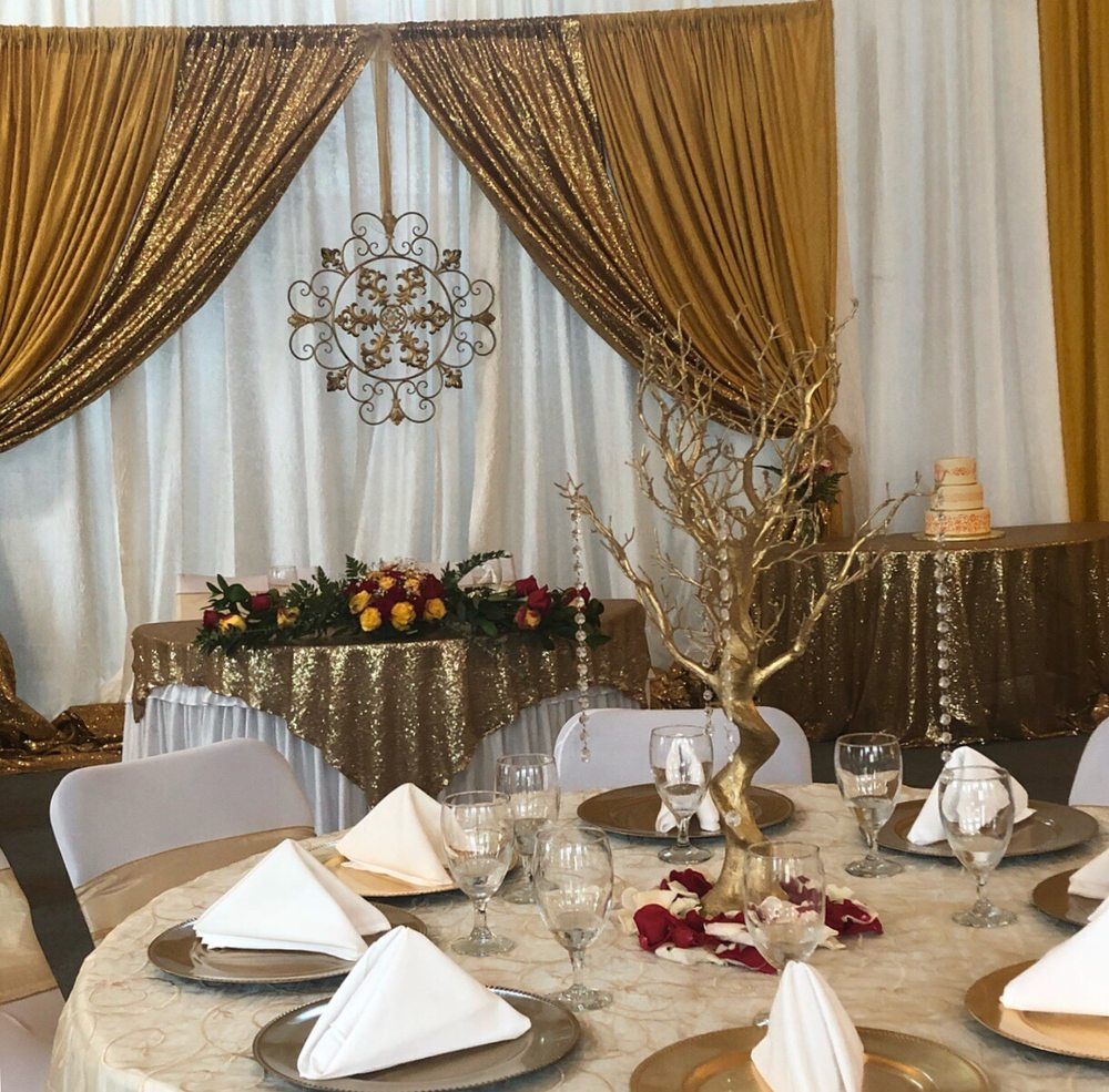 Silk Banquet Hall and Catering: 1500 East Market St, Leesburg, VA
