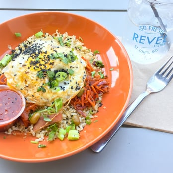 Revel Kitchen - 93 Photos & 65 Reviews - Gluten-Free - 8388 Musick ...
