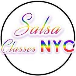Salsa classes nyc 10 photos dance studios 520 8th ave midtown logo reheart Choice Image
