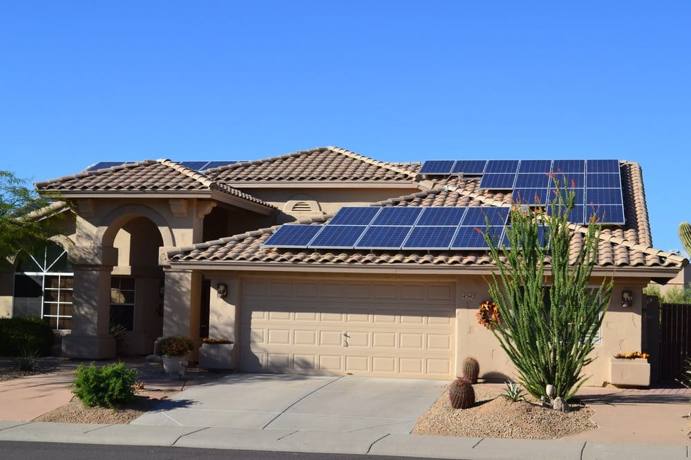 Solarview, Inc