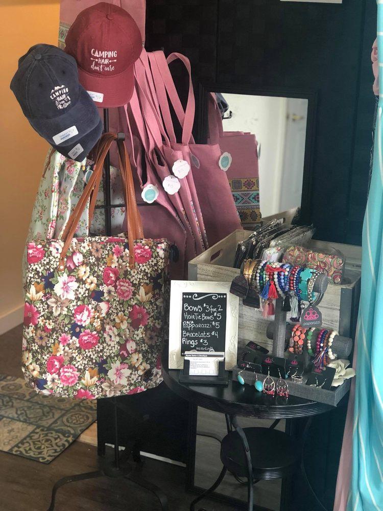 Styled Salon &  Boutique: 4401 W Pfeiffer Rd, Bartonville, IL