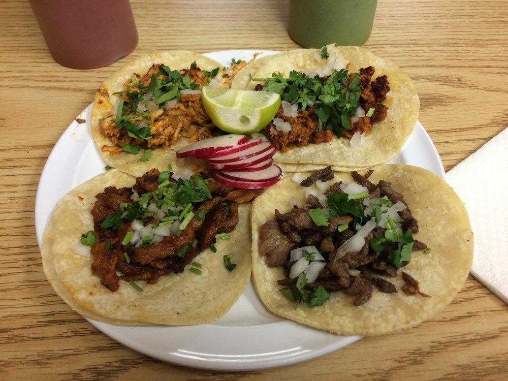 Tienda Y Taqueria Guerrero: 301 4th Ave NE, Austin, MN